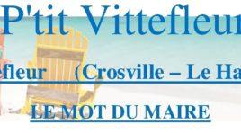 LE P'TIT VITTEFLEURAIS N° 20